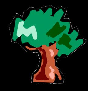 Árbol logo Vivero La Conchuela